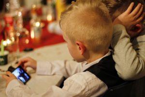 Comment préserver les enfants contre les cybercriminels