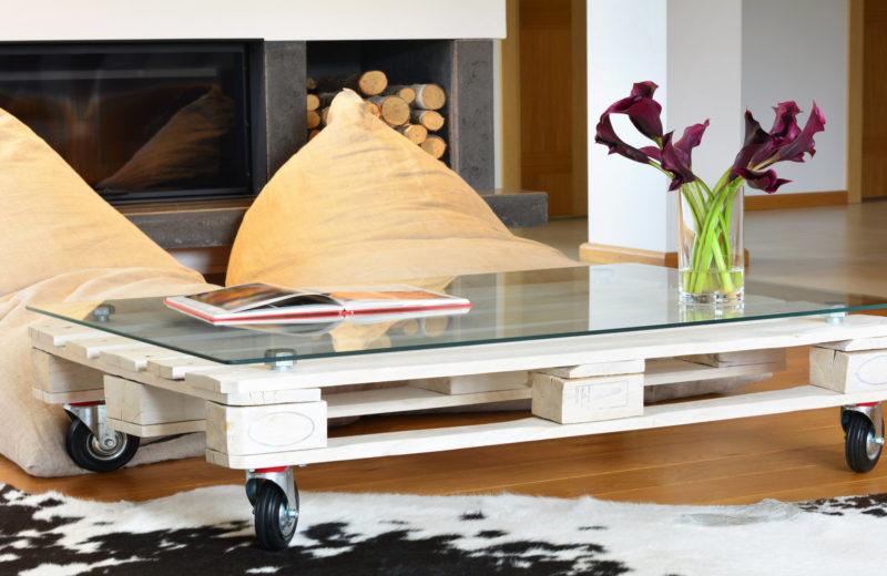 meubles industriels