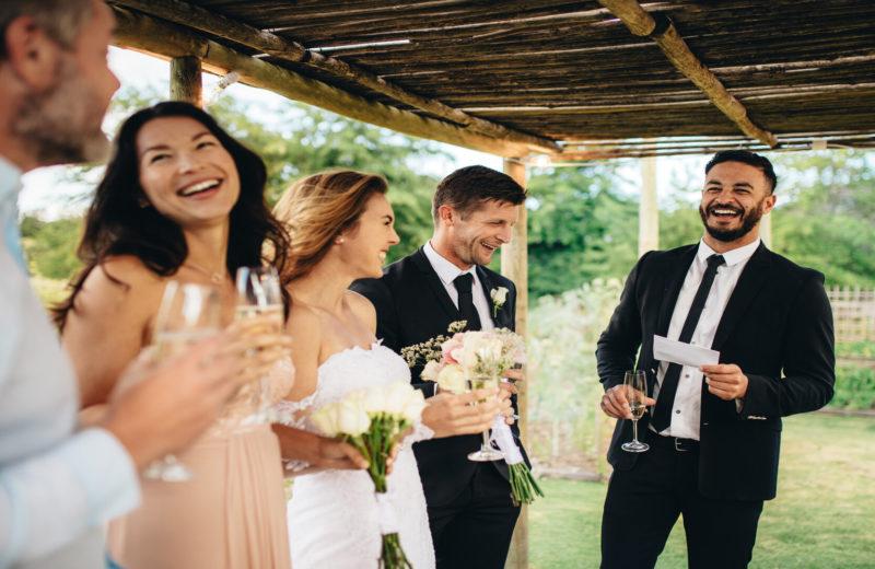 Conseils utiles lorsqu'on est invité à un mariage