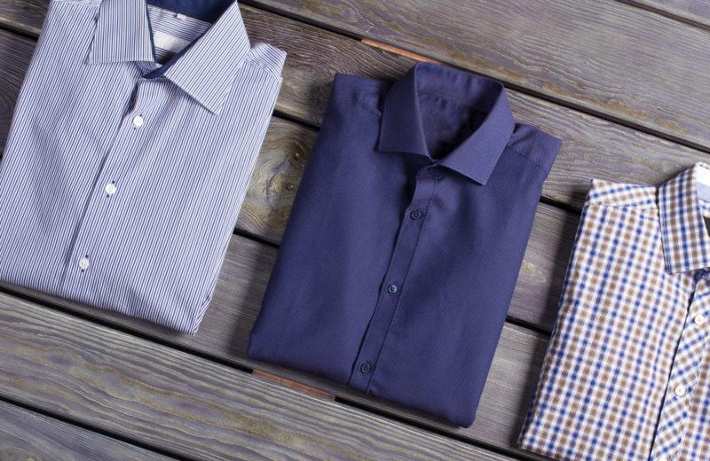 Conseils pour bien choisir une chemise pour homme