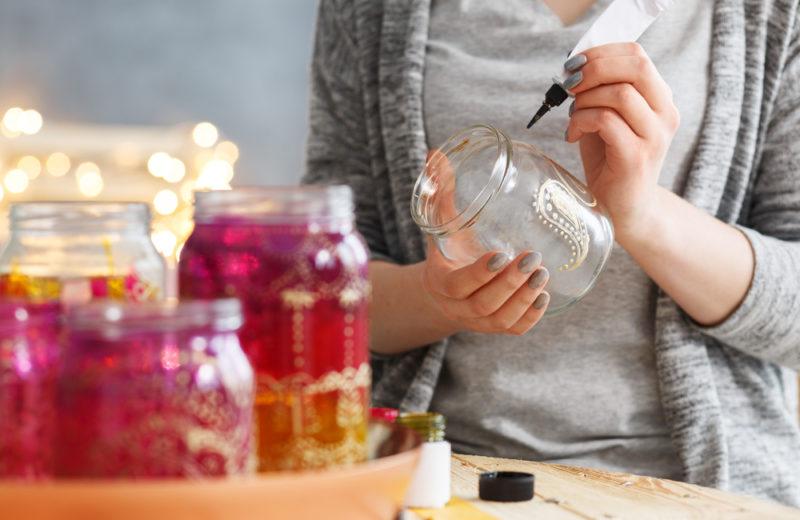 Réaliser ses propres décorations DIY