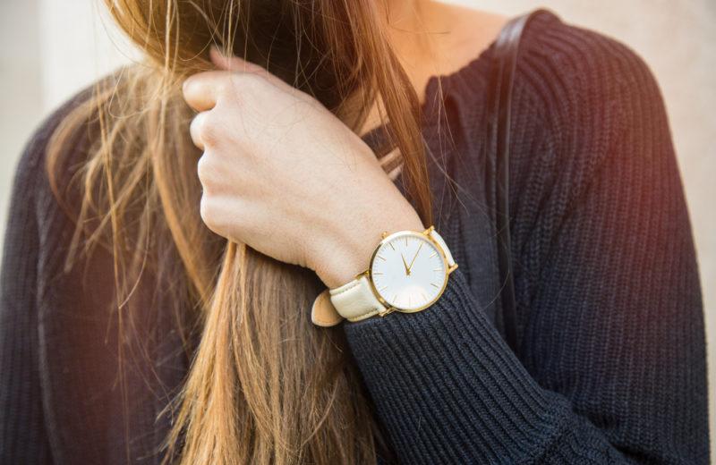 choix de montre