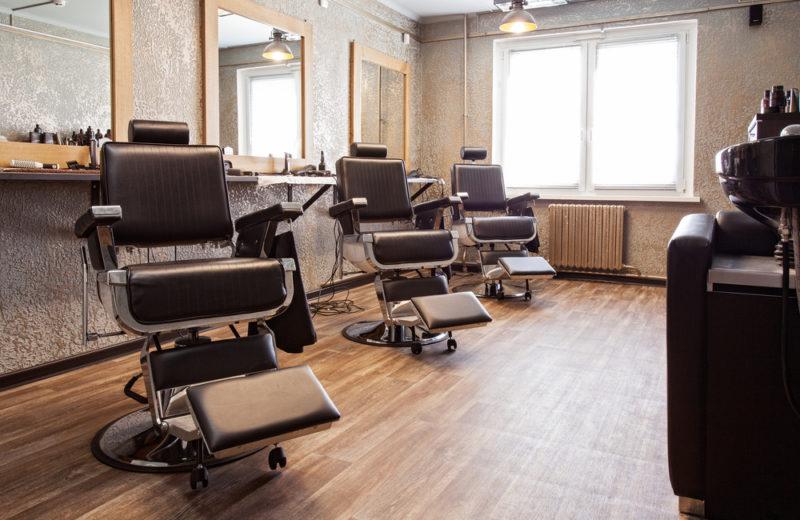Le secret pour trouver un fauteuil barbier pas cher