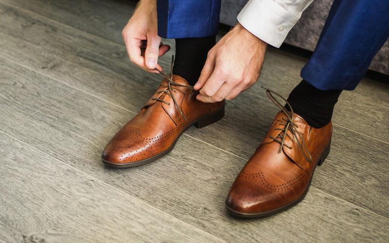 Savoir choisir ses chaussures : un art qui s'apprend