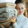 Le pull en maille pour se tenir au chaud tout l'hiver